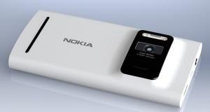 Nokia EOS: первый PureView Windows Phone с фотокамерой от Nokia 808 уже в этом году