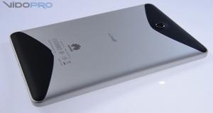 Huawei MediaPad 7: открой для себя планшет заново!