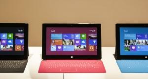 Microsoft готовится расширить модельный ряд бюджетных планшетов