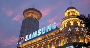 Рост продаж смартфонов Samsung замедлится