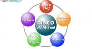 Полезная информация о сервисных контрактах Cisco SMARTnet