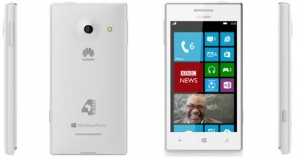 Microsoft и Huawei выпустят Windows-фон для Африки