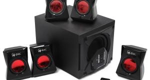 Genius GX SW-G5.1 3500: мощная система 5.1 для геймеров
