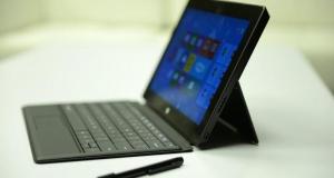 У Surface появился свой официальный блог