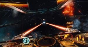 Elite: Dangerous представил кооперативные сюжетные задания