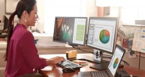 Новинки ноутбуков Latitude от Dell в Украине
