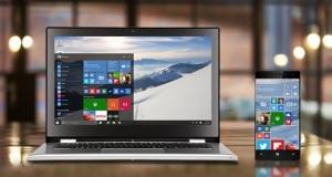 Компьютеры на базе Windows 10 появятся в день выхода ОС