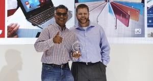 Первые награды Lenovo после выставки IFA 2014