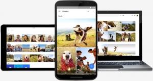 Google Photos продолжает копировать фотографии на облако, даже после того как приложение удалено