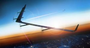 Facebook попробует решить вопрос доступности интернета при помощи огромного беспилотного дрона