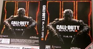 Дата выхода и детали Call of Duty: Black Ops 3