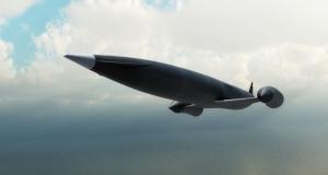Концепт двигателя SABRE прошел тесты целесообразности ВВС США