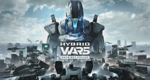 WG Labs анонсировала проект Hybrid Wars