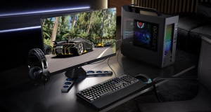 Нові ігрові ноутбуки, ПК та аксесуари Lenovo сімейства Legion на CES 2019