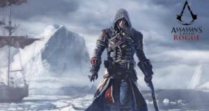 Assassin's Creed Rogue для ПК будет иметь функцию отслеживания движений глаз