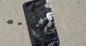 Що означає код IP у пристроях і як перевірити свій смартфон на захищеність від води та пилу
