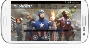 Супергерои из «Мстителей» стали новым лицом Samsung