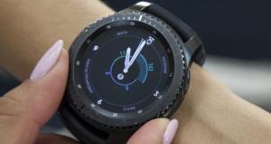 Смарт-годинники Samsung Gear S3 оновились до Tizen 3.0