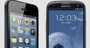 Apple и Samsung начнут переговоры с целью прекратить патентную войну