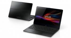 VAIO Flip страдает от самовозгорания, Sony просит перестать использовать ноутбук