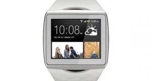 Первое доказательство того, что HTC работает над умными часами