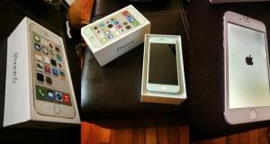 Apple iPhone 6 появился на фото в розничной упаковке