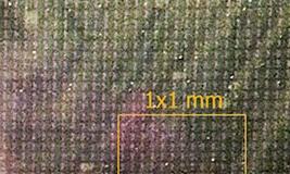 Разрешение дисплея iPhone 6 подтверждено проверкой под микроскопом