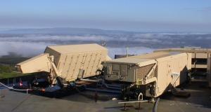 США подтвердили, что будут экспортировать противоракетный радар AN / TPY-2 союзникам