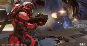 Бета-мультиплеер Halo 5 получит новые карты, режимы и оружие