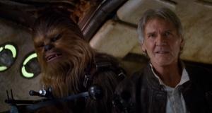 Второй трейлер фильма «Звездные Войны: Пробуждение Силы»