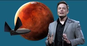 Останні плани Ілона Маска щодо завоювання космосу