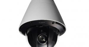 Canon на IFSEC 2016 представила новые 2 Мп сетевые  камеры