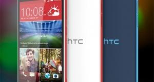 В Украине официально представлен смартфон HTC Desire EYE