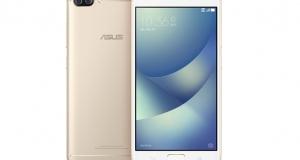 ASUS ZenFone 4 Max доступен в Украине