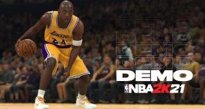 Звіт із подробицями від Courtside про нові функції гри, що надійдуть із оновленням до нового покоління  NBA 2K21