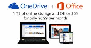 Почему OneDrive от Microsoft рискует стать лучшим облачным хранилищем