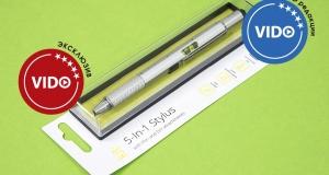 Обзор стилуса Kit 5in1 DIY Stylus: на все руки мастер
