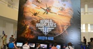 Wargaming  открывает лаунж-зону World of Tanks Blitz в ТРЦ Sky Mall