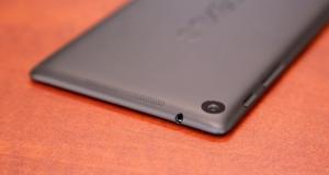 AnTuTu зафиксировал превосходную производительность Nexus 9