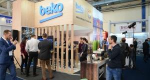 """Beko CEE 2019: селфі з """"Барселоною"""", запашна кава та конкурси"""