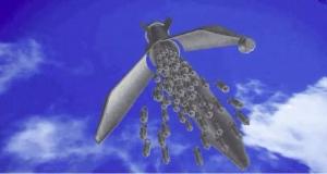 Армия США хочет заменить кассетные бомбы новыми ракетами (видео)