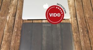 Обзор чехла для Apple Macbook Air OZAKI O!macworm TightSuit: ультратонкая защита
