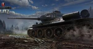 Тренируемся к лету! Нововведения в World Of Tanks Blitz