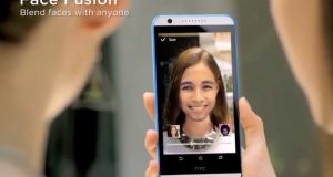 HTC показала две эксклюзивные функции Desire EYE в действии