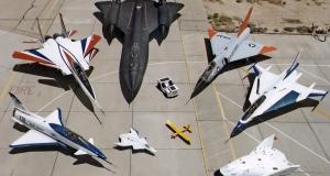 Почасовая стоимость эксплуатации военных самолетов США потрясает