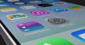 Фото передней части iPhone 6 показало крупные изменения в дизайне