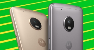 MWC: новые Moto G5 и Moto G5 Plus
