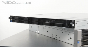 Видеообзор стоечных серверов HP ProLiant DL160 и DL180 Gen9