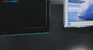 Видеообзор мониторов Samsung LT24D390EX и LT24D391EX: для работы, как для отдыха