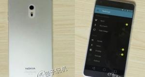 Nokia может вернуться на базе Android